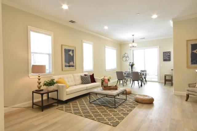 2872 Paseo Ln, San Jose, CA 95124 (#ML81804818) :: The Kulda Real Estate Group
