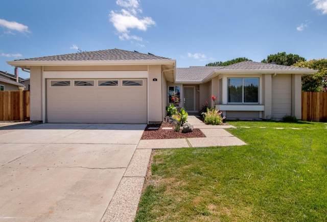 66 Foxwell Ct, San Jose, CA 95138 (#ML81804885) :: The Kulda Real Estate Group