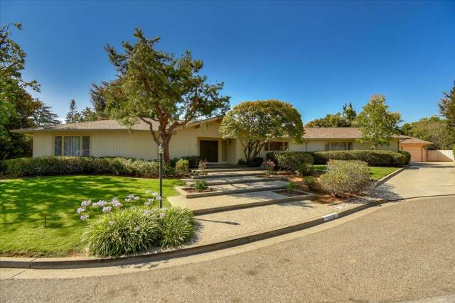 20336 Hickory Hill Way, Saratoga, CA 95070 (#ML81804916) :: The Goss Real Estate Group, Keller Williams Bay Area Estates