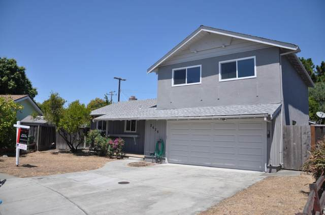2679 Brady Ct, Santa Clara, CA 95051 (#ML81805123) :: Alex Brant Properties