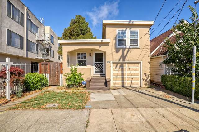 282 Carlton Ave, San Bruno, CA 94066 (#ML81805151) :: Real Estate Experts
