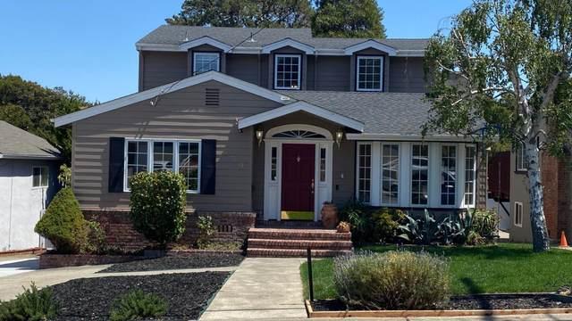 639 Santa Barbara Ave, Millbrae, CA 94030 (#ML81805154) :: The Realty Society