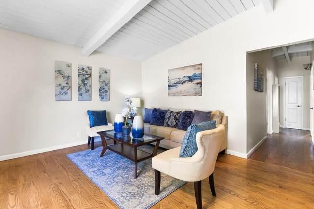 170 Terminal Ave, Menlo Park, CA 94025 (#ML81805165) :: The Sean Cooper Real Estate Group
