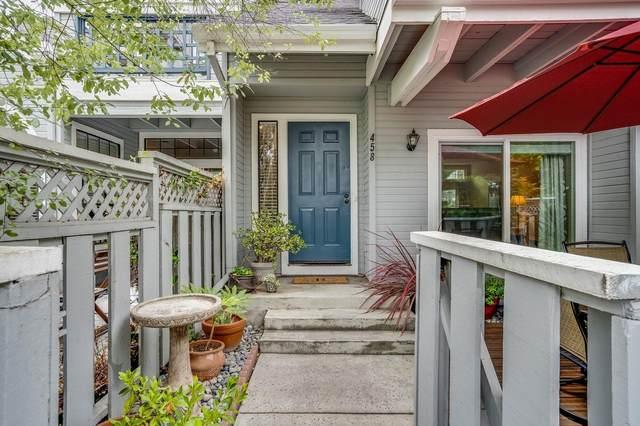 458 Mountain Laurel Ct, Mountain View, CA 94043 (#ML81805274) :: The Goss Real Estate Group, Keller Williams Bay Area Estates