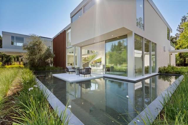 276 Atherton Ave, Atherton, CA 94027 (#ML81805667) :: Strock Real Estate