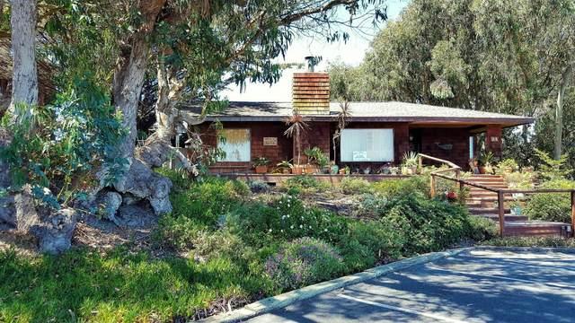 24 Rio Boca Rd, Watsonville, CA 95076 (#ML81805724) :: The Realty Society