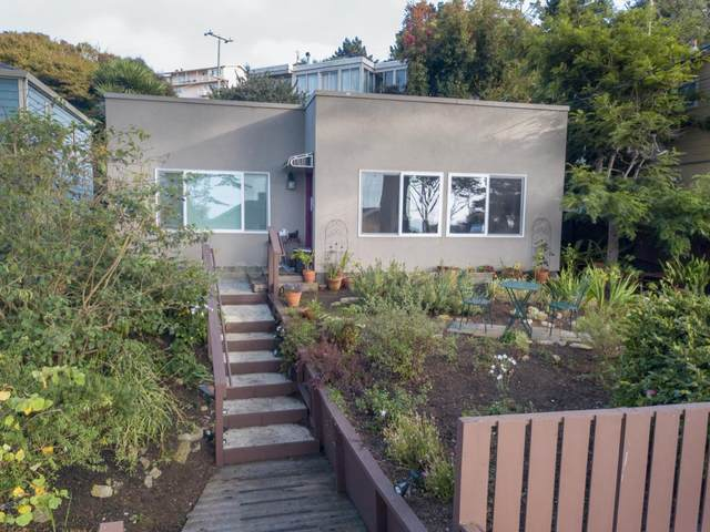 949 Vallejo Ter, Pacifica, CA 94044 (#ML81806075) :: The Realty Society