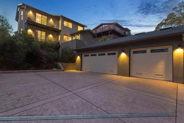 477 Ave Portola, El Granada, CA 94019 (#ML81806504) :: Real Estate Experts