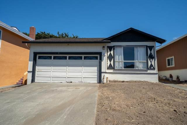 121 Paradise Dr, Pacifica, CA 94044 (#ML81806515) :: The Realty Society