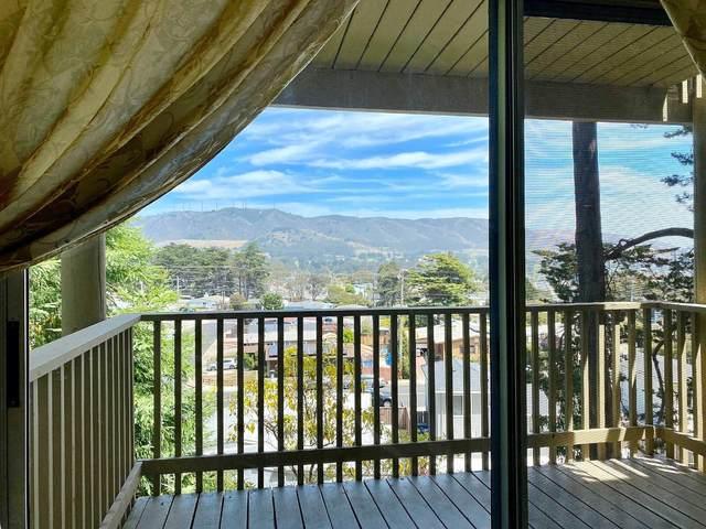 375 Mandarin Dr 212, Daly City, CA 94015 (#ML81806567) :: Intero Real Estate