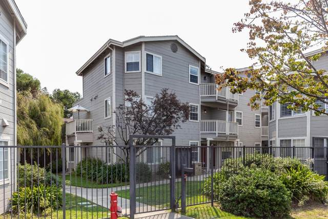 137 Margo Dr 9, Mountain View, CA 94041 (#ML81806851) :: The Realty Society