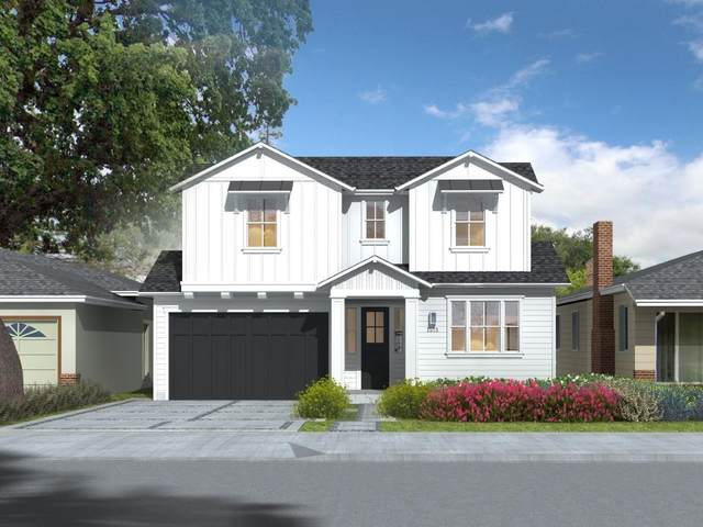 1573 Chestnut St, San Carlos, CA 94070 (#ML81807079) :: The Realty Society
