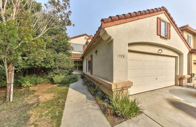 1598 Hughes Way, Salinas, CA 93905 (#ML81807128) :: Intero Real Estate