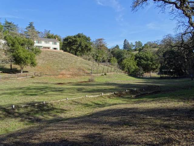 23219 Ravensbury Ave, Los Altos Hills, CA 94024 (#ML81807216) :: Intero Real Estate