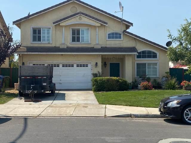 358 Anderson St, Soledad, CA 93960 (#ML81807267) :: The Kulda Real Estate Group