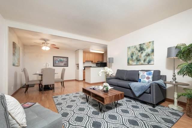 233 Boardwalk Ave B, San Bruno, CA 94066 (#ML81807368) :: Strock Real Estate
