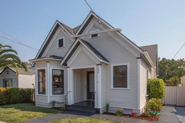 152 Poplar Ave, San Bruno, CA 94066 (#ML81807417) :: The Sean Cooper Real Estate Group