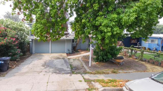 2569 Annapolis St, East Palo Alto, CA 94303 (#ML81807628) :: The Realty Society