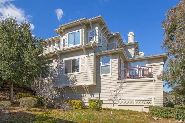 151 Cliff Swallow Ct, Brisbane, CA 94005 (#ML81807866) :: The Goss Real Estate Group, Keller Williams Bay Area Estates