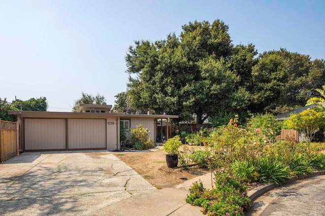 2825 Temple Ct, East Palo Alto, CA 94303 (#ML81807894) :: The Sean Cooper Real Estate Group