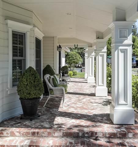 775 Oak Knoll Ln, Menlo Park, CA 94025 (#ML81807946) :: Strock Real Estate