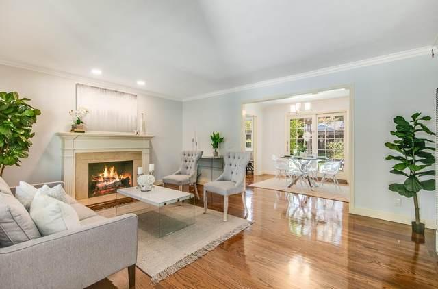 118 Alexander Ave, Redwood City, CA 94061 (#ML81808497) :: Strock Real Estate