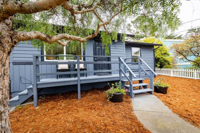 871 Kelmore St, Moss Beach, CA 94038 (#ML81808565) :: The Kulda Real Estate Group