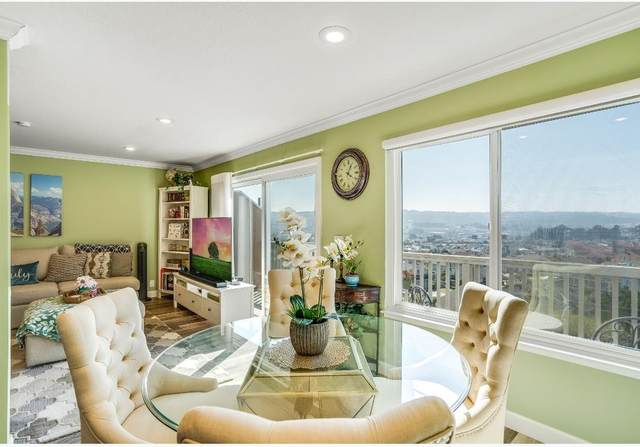845 Stonegate Dr, South San Francisco, CA 94080 (#ML81808968) :: Strock Real Estate