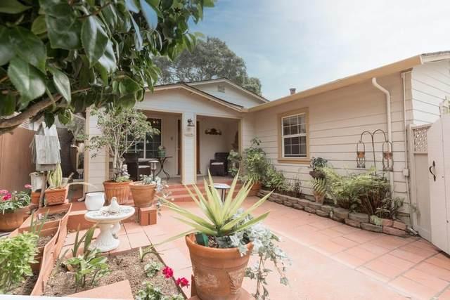 1315 David Ave, Pacific Grove, CA 93950 (#ML81809218) :: RE/MAX Gold