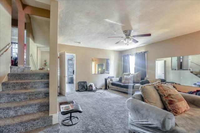 1427 102nd Ave, Oakland, CA 94603 (#ML81809272) :: The Goss Real Estate Group, Keller Williams Bay Area Estates