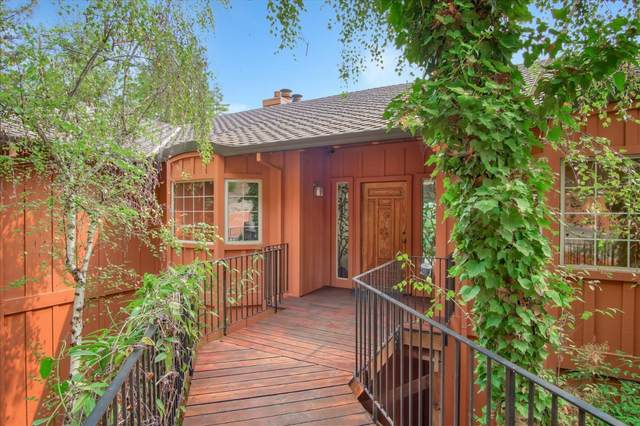 2080 Redwood Dr, Santa Cruz, CA 95060 (#ML81809610) :: Real Estate Experts