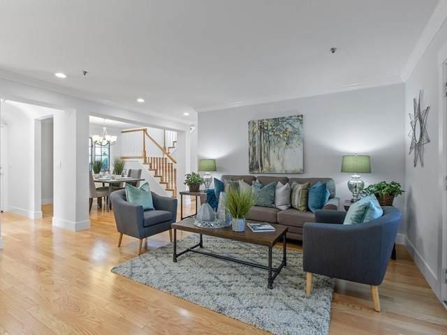 1245 Alma St, Palo Alto, CA 94301 (#ML81809617) :: Real Estate Experts