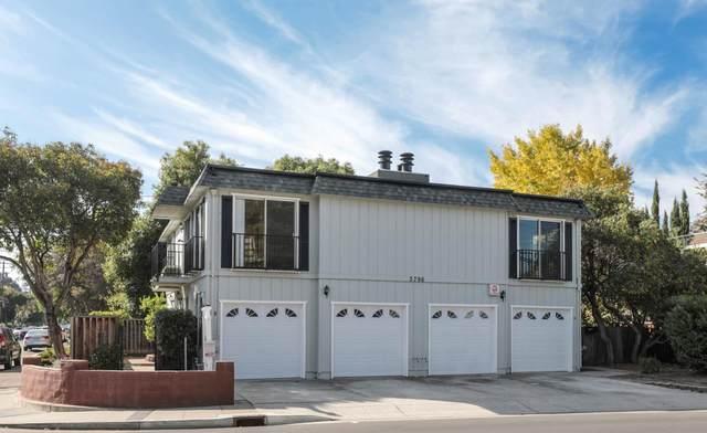 3796 Park Blvd, Palo Alto, CA 94306 (#ML81809718) :: Olga Golovko