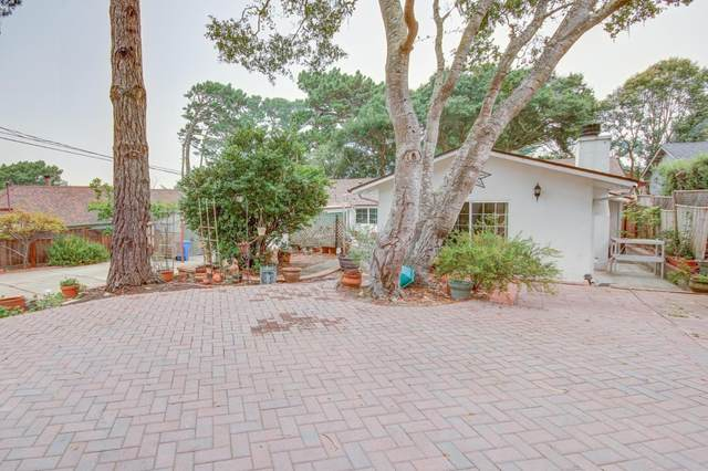 662 Lobos St, Monterey, CA 93940 (#ML81809804) :: Intero Real Estate