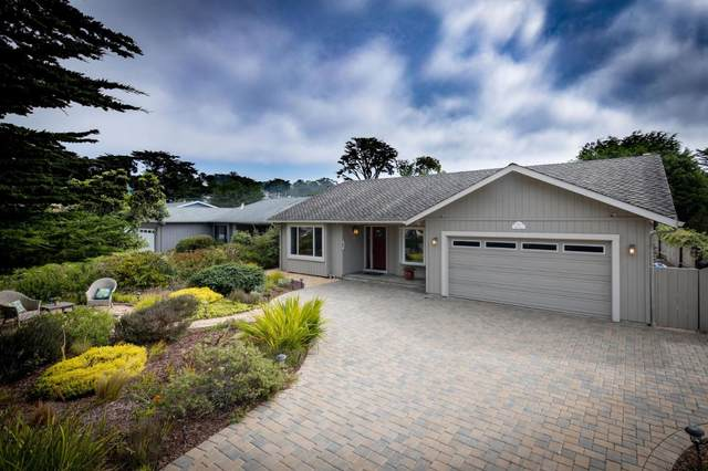 141 Arbor Ln, Moss Beach, CA 94038 (#ML81809864) :: Strock Real Estate