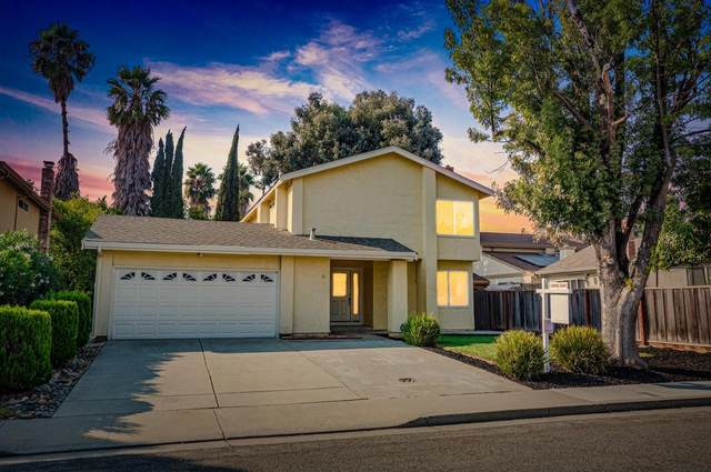 91 Southbrook Dr, San Jose, CA 95138 (#ML81809977) :: RE/MAX Gold