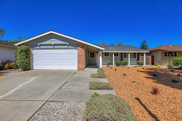 3887 Kensington Ave, Santa Clara, CA 95051 (#ML81810147) :: Real Estate Experts