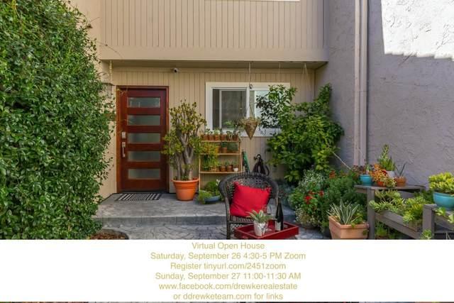 2451 Golf Links Cir, Santa Clara, CA 95050 (#ML81810240) :: The Sean Cooper Real Estate Group