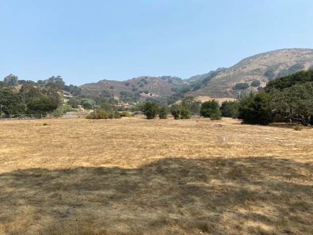 39 Encina Dr, Carmel Valley, CA 93924 (#ML81810295) :: Alex Brant