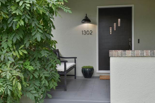 1302 South B St, San Mateo, CA 94402 (#ML81810376) :: The Realty Society