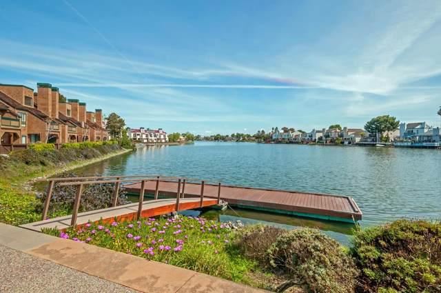 57 Pelican Ln, Redwood Shores, CA 94065 (#ML81810388) :: Real Estate Experts