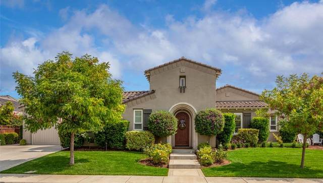 18431 Altimira Circle, Morgan Hill, CA 95037 (#ML81810565) :: RE/MAX Gold
