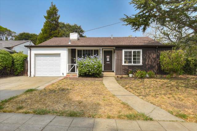 1800 Belburn Dr, Belmont, CA 94002 (#ML81810643) :: Real Estate Experts