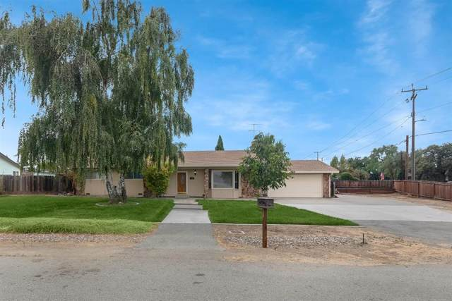 20 Los Altos Dr, Hollister, CA 95023 (#ML81810663) :: The Realty Society