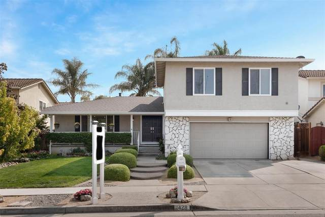 1428 Eagles Nest Ln, Gilroy, CA 95020 (#ML81810750) :: The Sean Cooper Real Estate Group