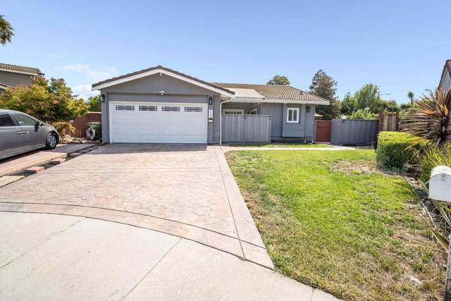 5947 Southmont Ct, San Jose, CA 95138 (#ML81810891) :: The Sean Cooper Real Estate Group