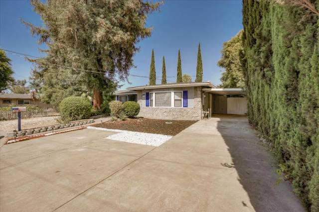 5159 Lodato Ct, Concord, CA 94521 (#ML81810905) :: The Realty Society