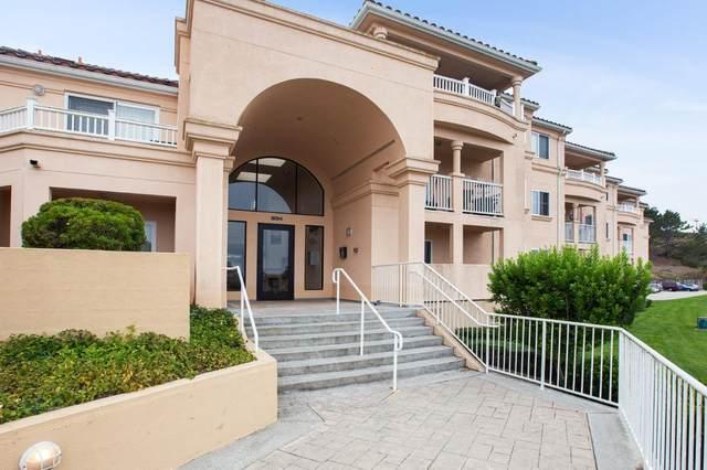 3721 Carter Dr 1307, South San Francisco, CA 94080 (#ML81810926) :: The Gilmartin Group