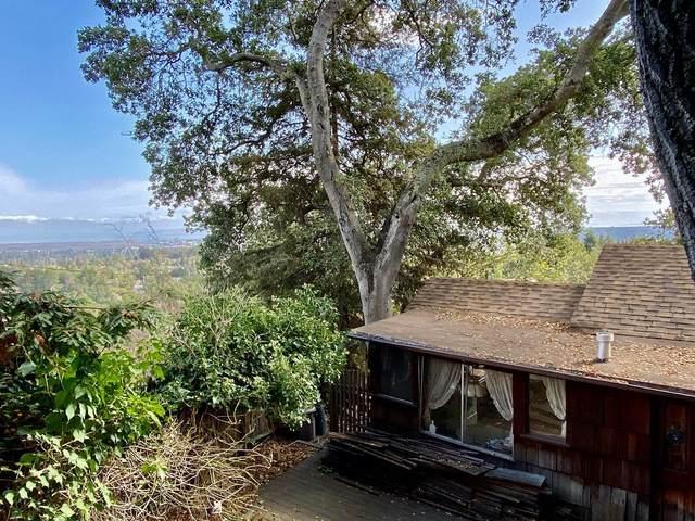 3535 Oak Knoll Dr, Redwood City, CA 94062 (#ML81811012) :: RE/MAX Gold
