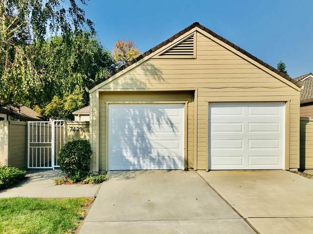 7439 Lighthouse Dr, Stockton, CA 95219 (#ML81811022) :: The Sean Cooper Real Estate Group